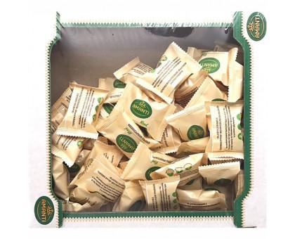 """Цукерки Перфетто мультизлаковий """"Blond Amanti"""" з білим шоколадом, 500г."""